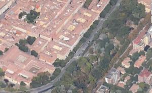 Immagine parco mura e rimembranza 2