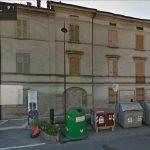ediicio Via Garibaldi