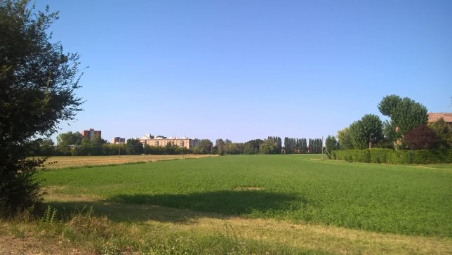 campi Vaciglio