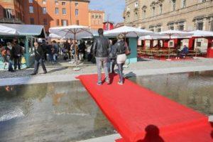 piazza roma foto