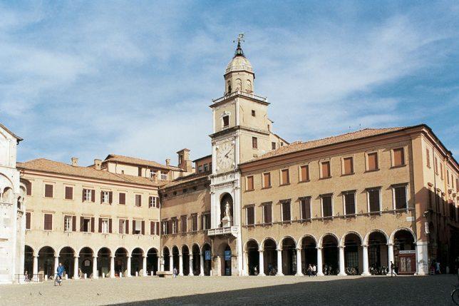 25e - Palazzo Comunale -facciata