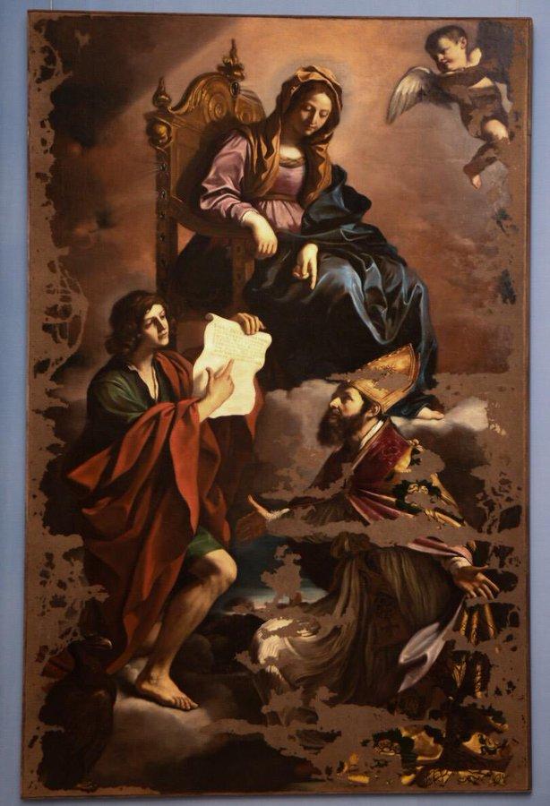 madonna-guercino-san-vincenzo-dopo-restauro