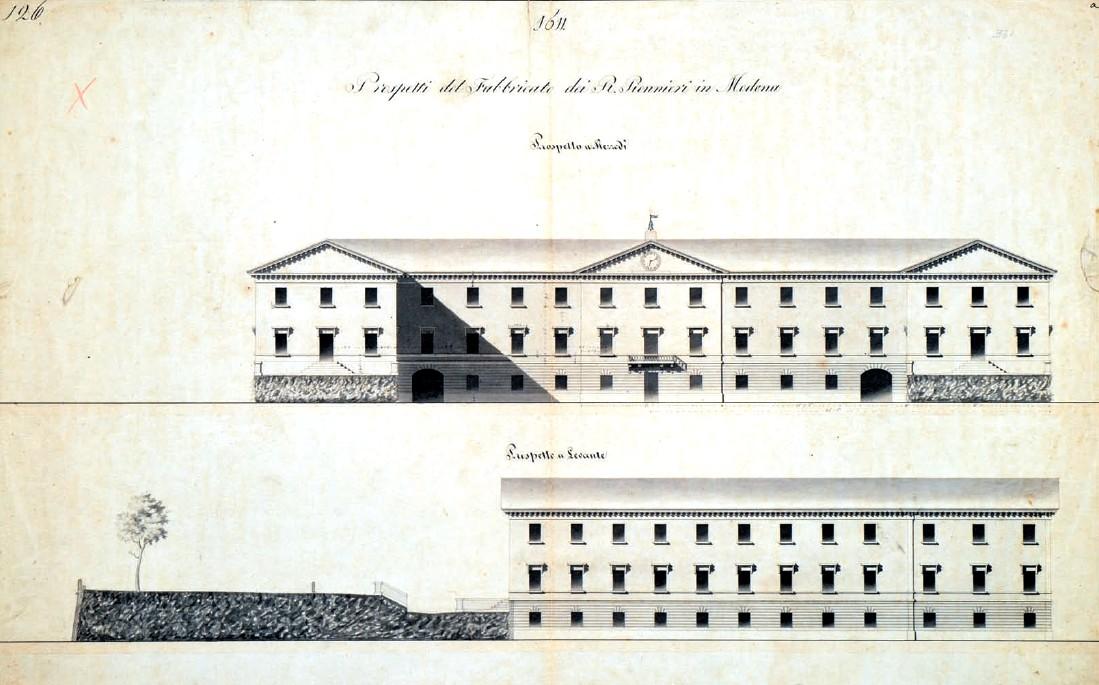 1611 Prospetti