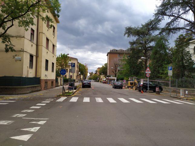 via de' Fogliani